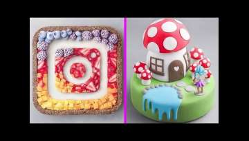20 Easy Cake Decorating Ideas 2020