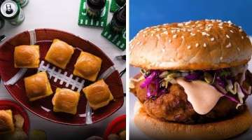 6 Game Day Recipes Done Right! So Yummy
