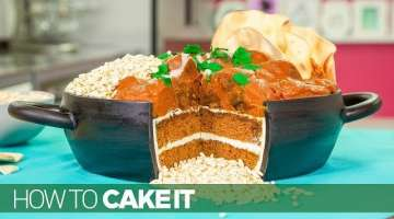 Your FAVORITE FOODS as Cake! You Won't Believe