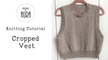 Knitted Tutorial