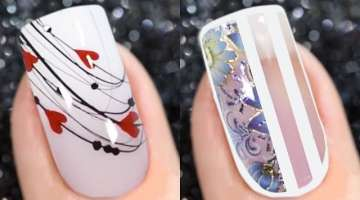 The Best Nail Art Designs Compilation #580