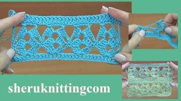 Crochet Best Pattern for HeadBand