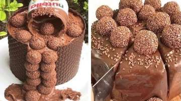 How To Make Chocolate Cake With Step By Step Instructions