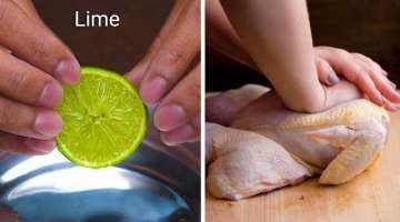 Make the Most of your Food With These 10 Amazing Cooking Hacks