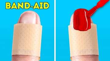 TOP 10 BEAUTY HACKS TO LOOK STUNNING