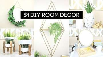 HIGH END Dollar Store DIY's