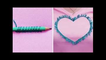 22 AWESOMELY EASY SEWING TRICKS