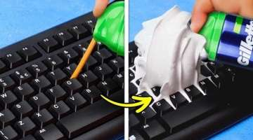 33 HANDY EVERYDAY LIFE HACKS