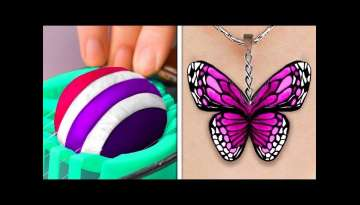 CUTE DIY JEWELRY COMPILATION